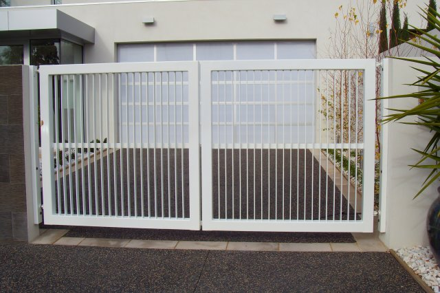 Metal Balustrades Melbourne By Dimal Metal